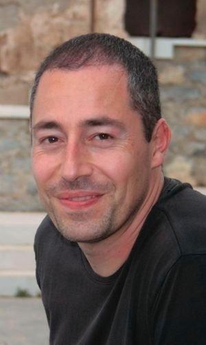 Imagen de perfil Javier  Alcoriza