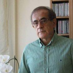 Imagen de perfil Javier  Roiz
