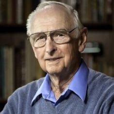 Imagen de perfil Richards J. Heuer Jr