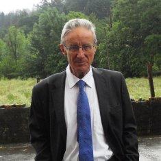 Imagen de perfil Santiago  Petschen