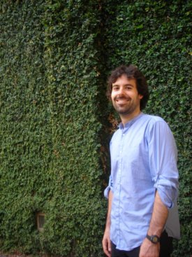 Imagen de perfil Luis S. Villacañas de Castro