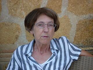 Imagen de perfil Ursula  Wolf