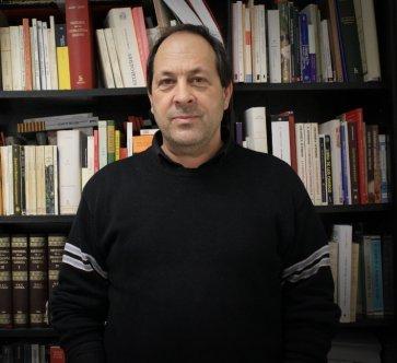 Imagen de perfil Javier  Aguirre