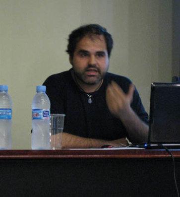 Imagen de perfil Carlos  Hugo Sierra