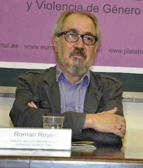 Imagen de perfil Román  Reyes