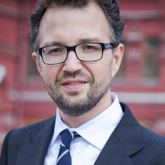 Imagen de perfil Francisco  Arenas-Dolz