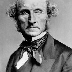 Imagen de perfil John  Stuart Mill