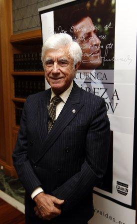 Imagen de perfil José  Cuenca