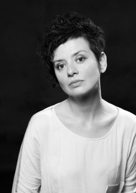 Imagen de perfil Rosario  Bejarano Canterla