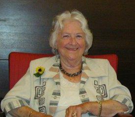 Imagen de perfil Joan  Hunt