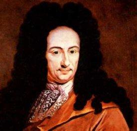 Imagen de perfil Gottfried  Leibniz