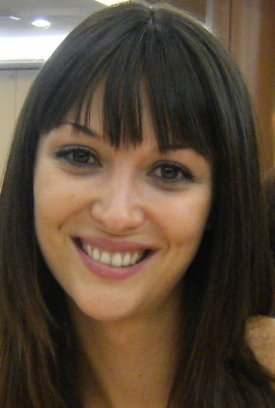 Imagen de perfil Olga  Campos