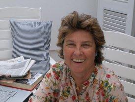 Imagen de perfil Pilar  Irureta-Goyena
