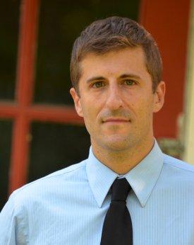 Imagen de perfil Nick  Cooney