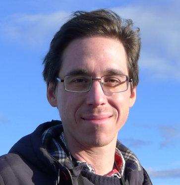 Imagen de perfil Andrés  Miguel Osswald