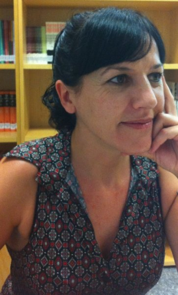 Imagen de perfil Elvira  Alonso Romero