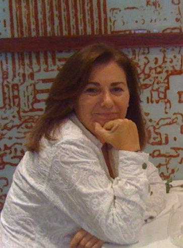 Imagen de perfil Teresa  González Aja