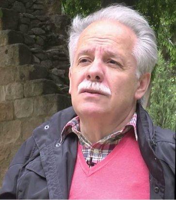 Imagen de perfil Rafael  Fraguas De Pablo