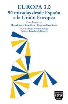 Imagen destacada Reseña de EUROPA 3.0 en Nueva Tribuna