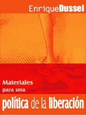 Imagen destacada PRESENTACIÓN DEL LIBRO: Materiales para una política de la liberación