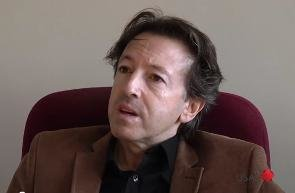 Imagen destacada Entrevista al autor de LOS ESTUDIANTES Y LA DEMOCRACIA, Fernando Gil
