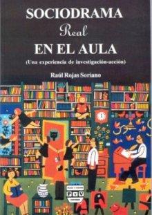 Portada SOCIODRAMA REAL EN EL AULA