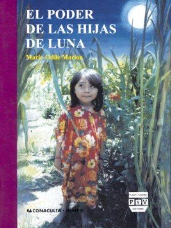Portada EL PODER DE LAS HIJAS DE LUNA