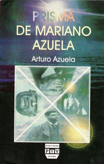 Portada PRISMA DE MARIANO AZUELA