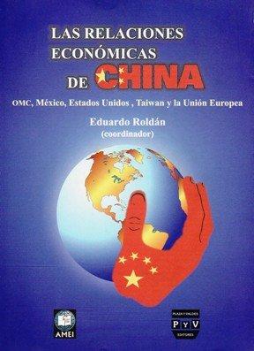 Portada LAS RELACIONES ECONÓMICAS DE CHINA