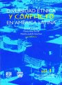 Portada Diversidad étnica y conflicto en América Latina I