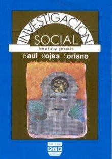 Portada INVESTIGACIÓN SOCIAL