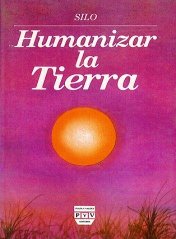Portada HUMANIZAR LA TIERRA
