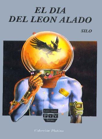 Portada EL DÍA DEL LEÓN ALADO