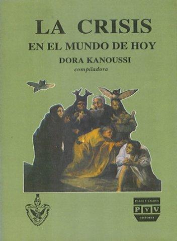 Portada LA CRISIS EN EL MUNDO DE HOY