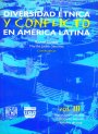 Portada Diversidad étnica y conflicto en América Latina. Volumen III