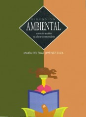 Portada de DIMENSION AMBIENTAL