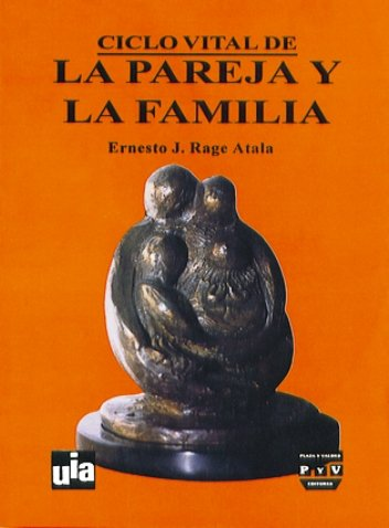 Portada CICLO VITAL DE LA PAREJA Y LA FAMILIA