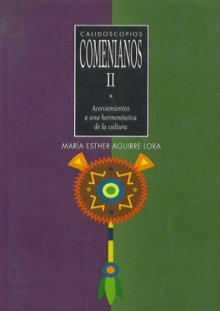 Portada CALIDOSCOPIOS COMENIANOS II