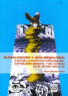 Portada GLOBALIZACIÓN Y NEOLIBERALISMO