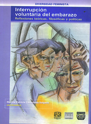 Portada INTERRUPCIÓN VOLUNTARIA DEL EMBARAZO