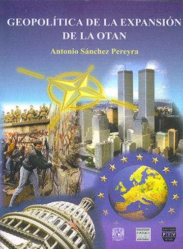 Portada GEOPOLÍTICA DE LA EXPANSIÓN DE LA OTAN