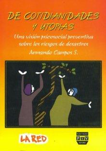 Portada DE COTIDIANIDADES  Y UTOPÍAS