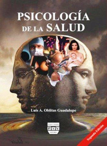 Portada PSICOLOGÍA DE LA SALUD
