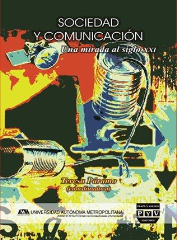 Portada SOCIEDAD Y COMUNICACIÓN
