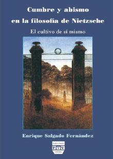 Portada CUMBRE Y ABISMO EN LA FILOSOFÍA DE NIETZSCHE