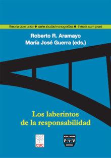 Portada LOS LABERINTOS DE LA RESPONSABILIDAD
