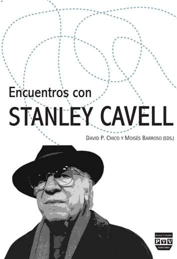 Portada ENCUENTROS CON STANLEY CAVELL