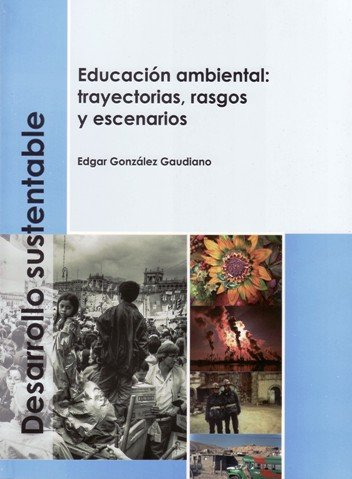 Portada EDUCACIÓN AMBIENTAL