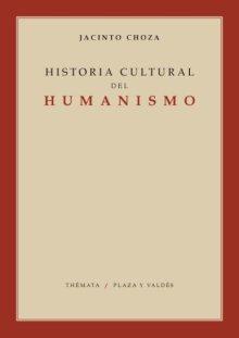 Portada HISTORIA CULTURAL DEL HUMANISMO