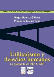 Portada UTILITARISMO Y DERECHOS HUMANOS